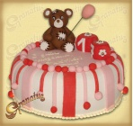 Мишка TEDDY 2