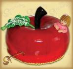 Яблочный Укус