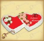 Унисон Наших Сердец (от 3 кг)