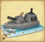 Крейсер № 60